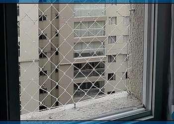 Redes de proteção para janelas campinas
