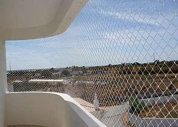 Rede de proteção para janelas Santo André