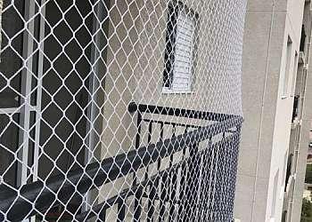 Rede de proteção para janelas São Bernardo do Campo