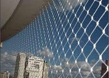 Rede de proteção Vargem Grande Paulista