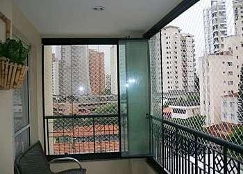 Tela de proteção para janela Osasco