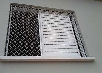 Rede de proteção para janelas Carapicuíba