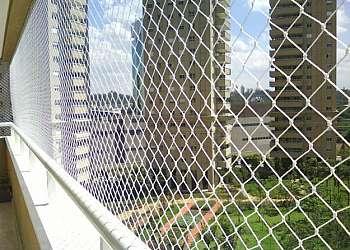 Tela de proteção para sacada São Bernardo do Campo
